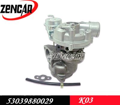 k03 turbo 058145703J for S4
