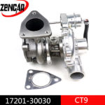 Zencar Turbo Charger for Car